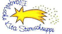 Kita Burghaslach Logo